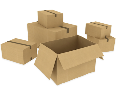 Packing Boxes Eastern Suburbs
