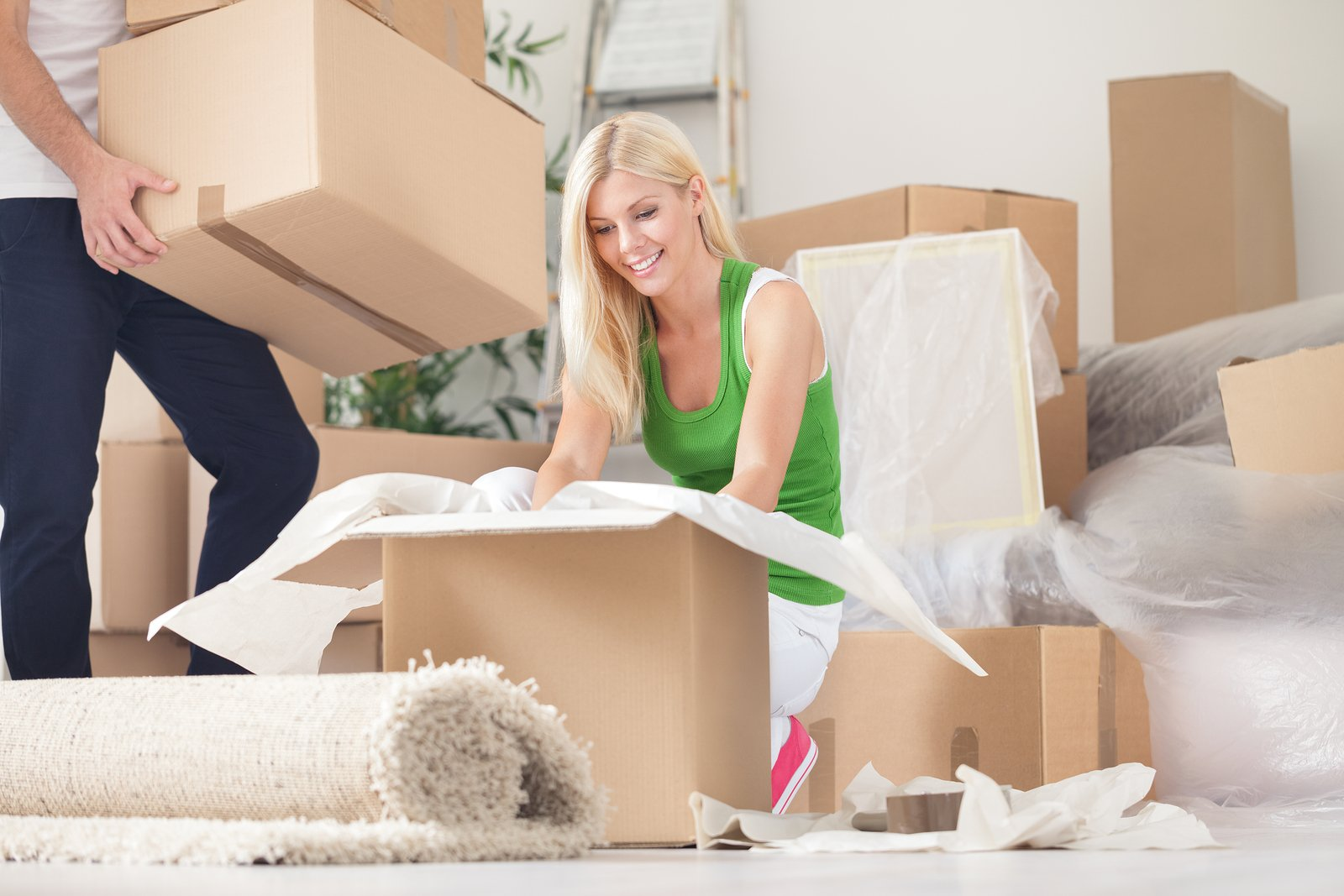 Removalist Rowville