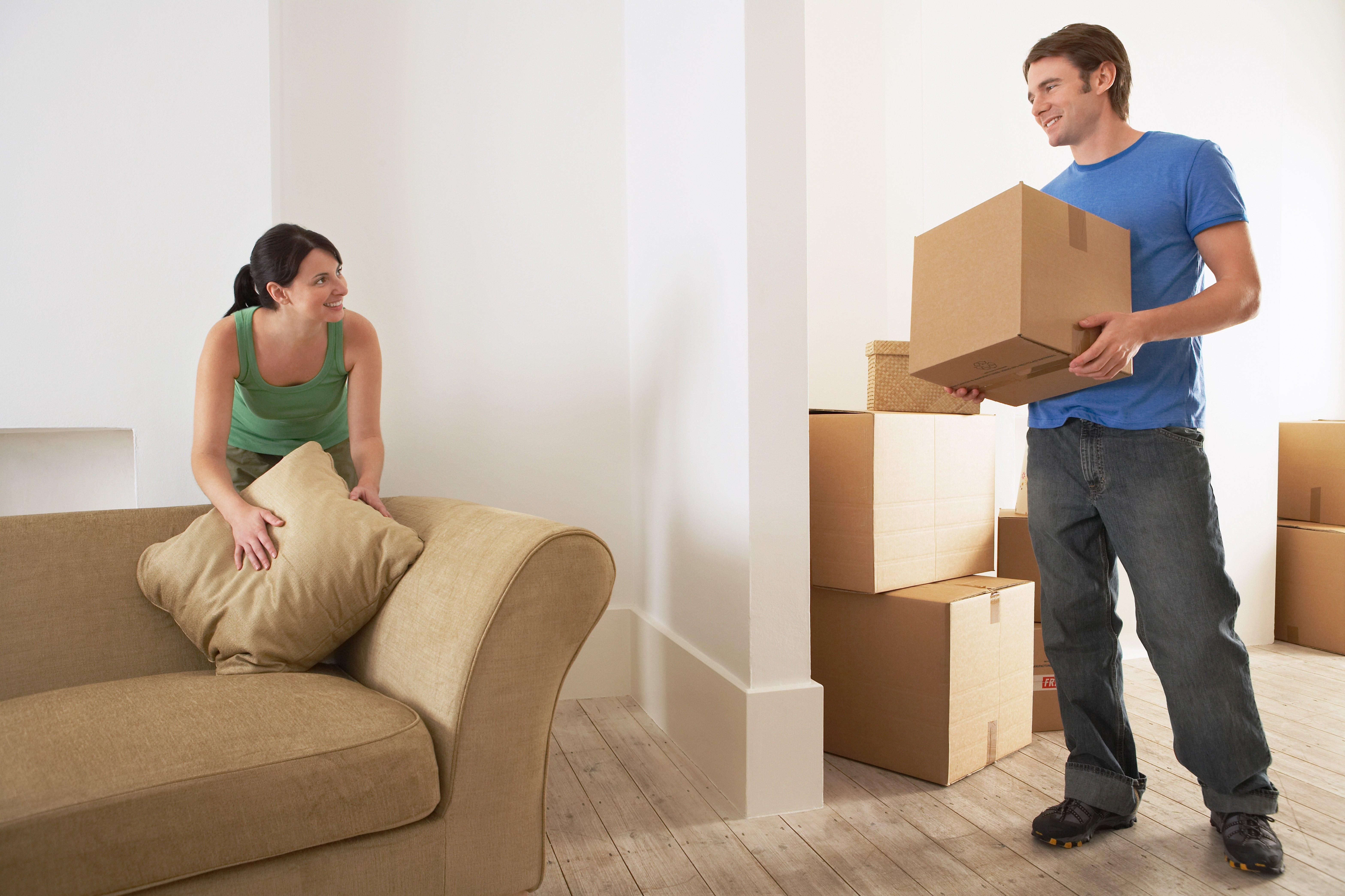 House Relocation Mitcham
