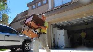 Furniture Removals Box Hill