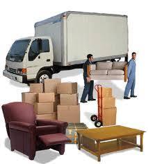 Furniture Removals Warrandyte
