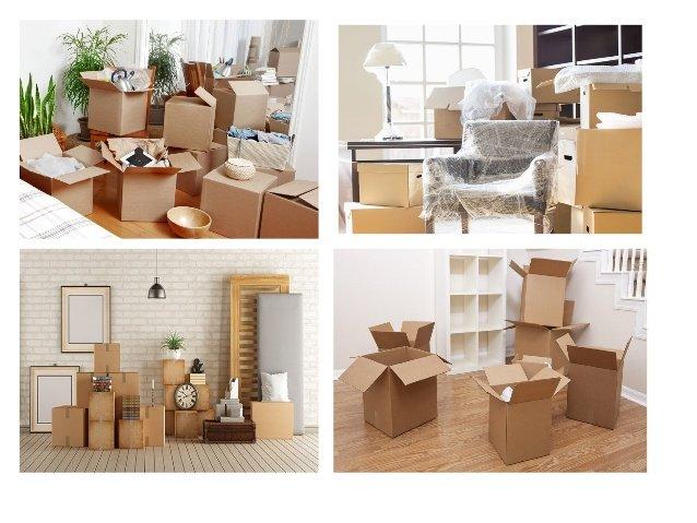 Furniture Removals Kew